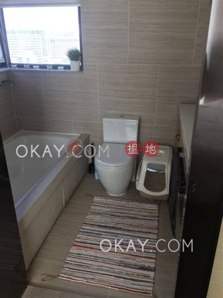 HK$ 29,800/ month, No. 3 Julia Avenue Yau Tsim Mong, Lovely 3 bedroom on high floor with balcony | Rental