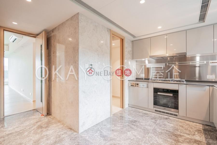 Luxurious 4 bedroom with balcony & parking | Rental | The Cavaridge 駿嶺薈 Rental Listings