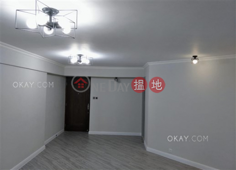 Lovely 3 bedroom in Tin Hau   For Sale Eastern DistrictPark Towers Block 1(Park Towers Block 1)Sales Listings (OKAY-S109116)_0