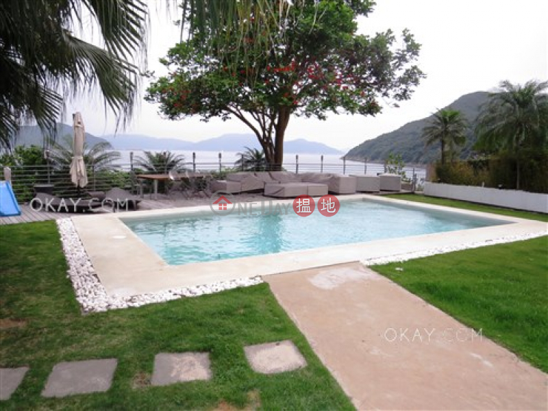 Property Search Hong Kong | OneDay | Residential Rental Listings Stylish house with sea views, rooftop & terrace | Rental