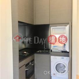 Practical 1 bedroom on high floor with balcony   Rental