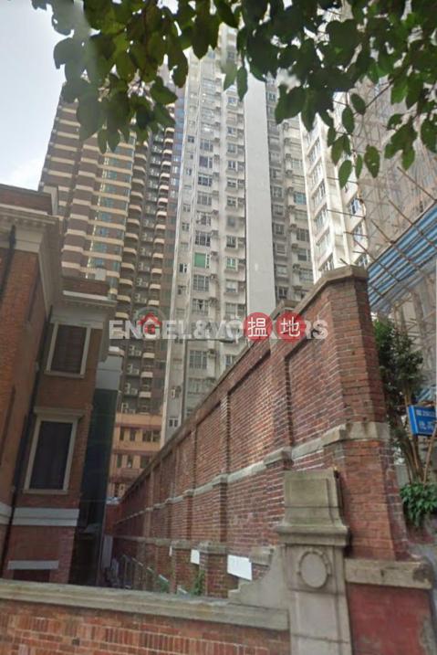2 Bedroom Flat for Sale in Mid Levels West|Woodland Court(Woodland Court)Sales Listings (EVHK87004)_0