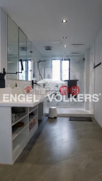 HK$ 26,800/ 月士丹頓街17號中區蘇豪區開放式筍盤出租|住宅單位