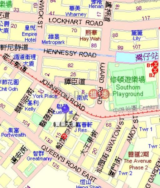 HK$ 30,000/ 月寶業大廈-灣仔區|灣仔寶業大廈單位出租|住宅