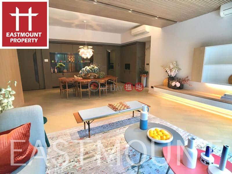 HK$ 84,000/ 月|傲瀧西貢-清水灣 Mount Pavilia 傲瀧樓房出租-全新裝修連傢俬連車位 | Eastmount Property 東豪地產 ID:2674傲瀧出售單位