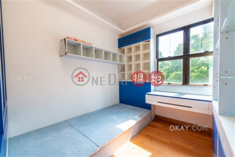 Lovely house with parking | For Sale|Sai KungHong Hay Villa(Hong Hay Villa)Sales Listings (OKAY-S286075)_0
