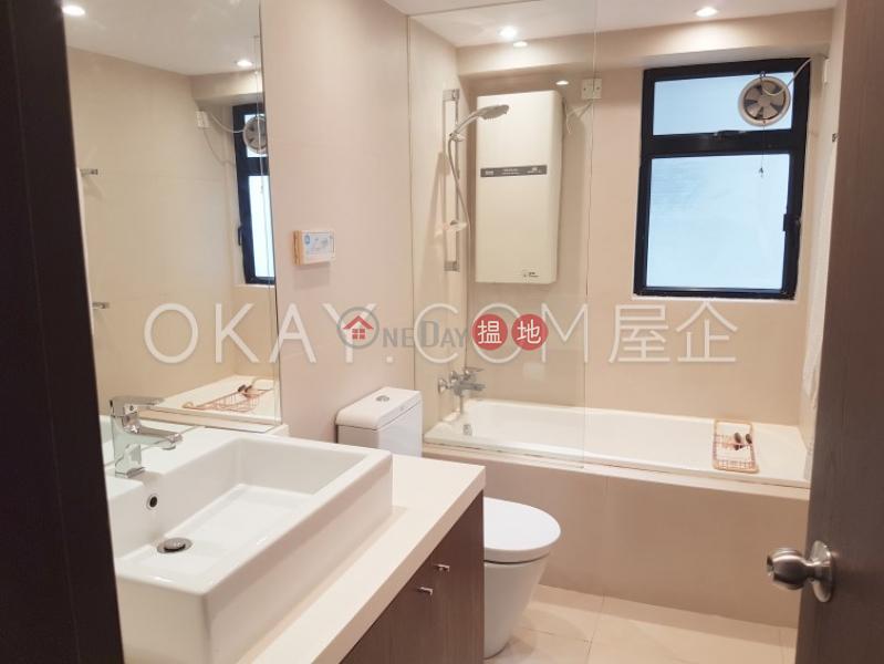 3房2廁,極高層嘉兆臺出租單位 10羅便臣道   西區香港出租HK$ 49,000/ 月