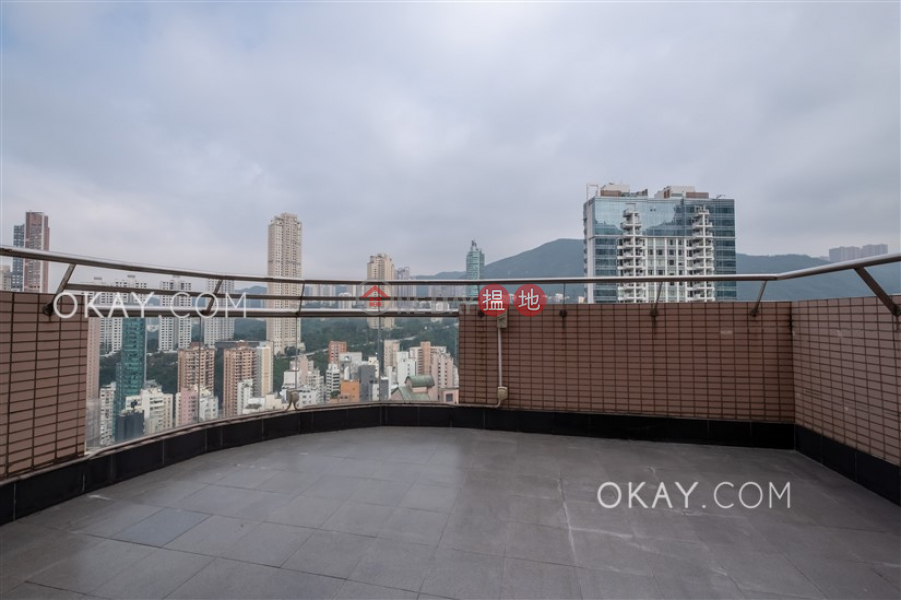Beautiful penthouse with rooftop, terrace & balcony | For Sale 12 Fung Fai Terrance | Wan Chai District Hong Kong | Sales HK$ 53M
