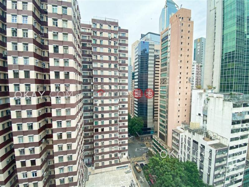 HK$ 26,000/ 月|偉倫大樓|灣仔區-2房1廁,極高層《偉倫大樓出租單位》