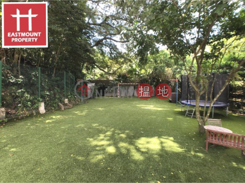 Clearwater Bay Village House | Property For Sale in Siu Hang Hau 小坑口 -Detached, Big indeed garden, Private Swimming pool | Property ID:119|Siu Hang Hau Village House(Siu Hang Hau Village House)Sales Listings (EASTM-SCWV568)_0