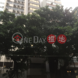 Bowa House,Tsim Sha Tsui, Kowloon