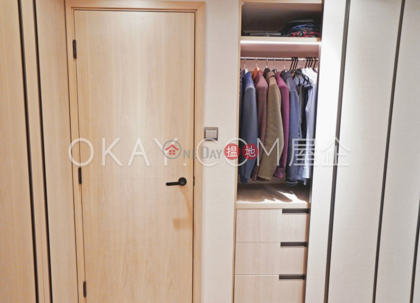 HK$ 42,000/ month   Park Rise, Central District   Charming 2 bedroom in Mid-levels Central   Rental