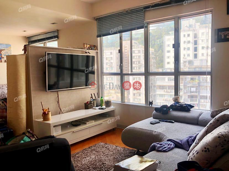 Property Search Hong Kong | OneDay | Residential Sales Listings Malibu Garden | 1 bedroom High Floor Flat for Sale