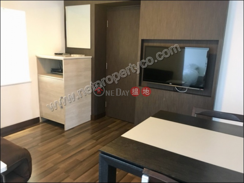 HK$ 24,000/ month, V Happy Valley Wan Chai District, Apartment for Short Lease (from 1-month basis)