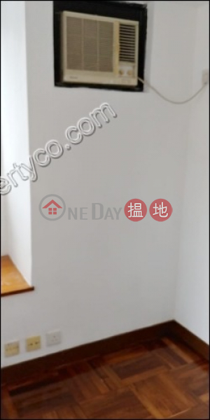 Apartment with Rooftop for Rent in Sai Ying Pun 284-288 Queens Road West | Western District Hong Kong, Rental HK$ 22,800/ month
