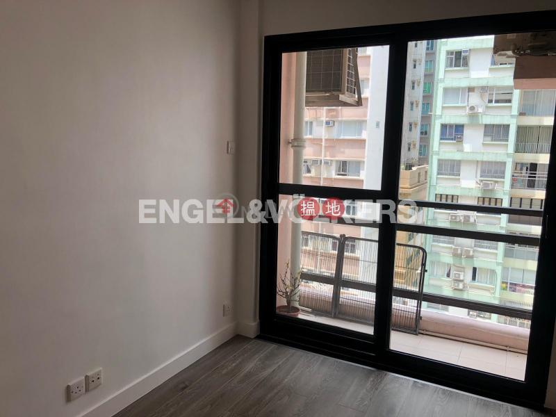 3 Bedroom Family Flat for Sale in Happy Valley | Way Man Court 匯文樓 Sales Listings