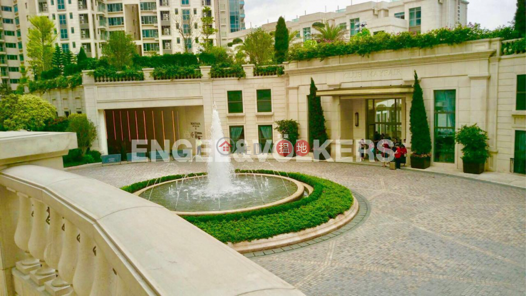 3 Bedroom Family Flat for Sale in Science Park | Mayfair by the Sea Phase 1 Tower 18 逸瓏灣1期 大廈18座 Sales Listings