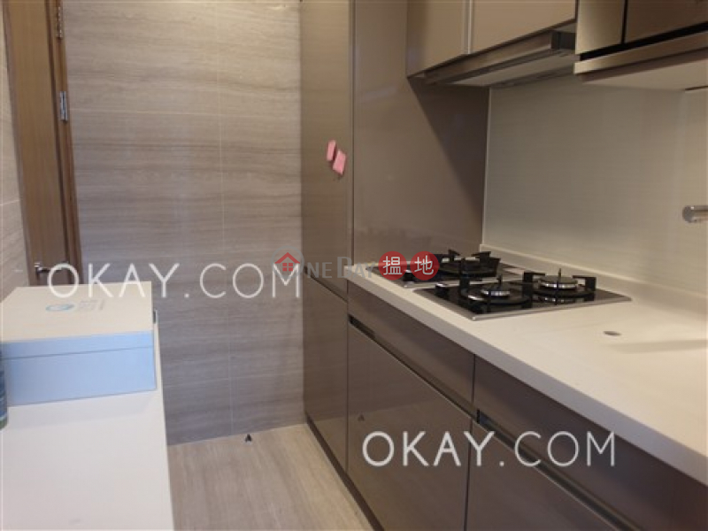 Property Search Hong Kong | OneDay | Residential | Rental Listings, Unique 1 bedroom on high floor | Rental