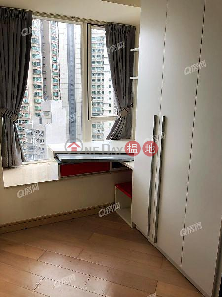 Property Search Hong Kong | OneDay | Residential, Rental Listings | The Icon | 2 bedroom High Floor Flat for Rent