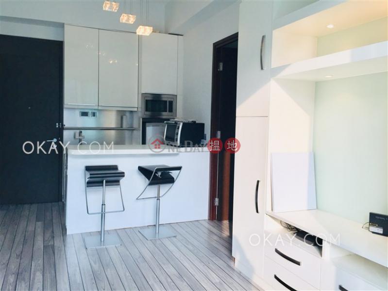 香港搵樓|租樓|二手盤|買樓| 搵地 | 住宅-出租樓盤|1房1廁,極高層,可養寵物,露台《嘉薈軒出租單位》