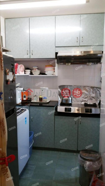 Kwan Yick Building Phase 2 | 2 bedroom Mid Floor Flat for Sale, 343 Des Voeux Road West | Western District, Hong Kong, Sales, HK$ 6.8M