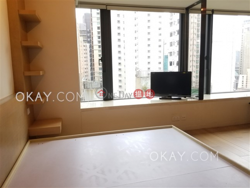 HK$ 11.4M, Gramercy | Western District | Charming 1 bedroom in Mid-levels West | For Sale