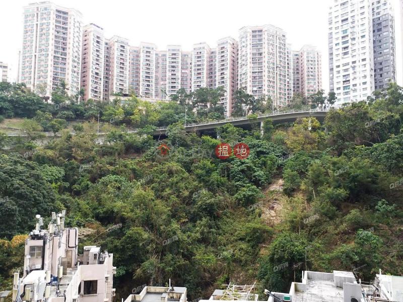 HK$ 37,000/ 月|蔚庭軒|西區豪宅地段,有匙即睇,環境優美,地標名廈《蔚庭軒租盤》