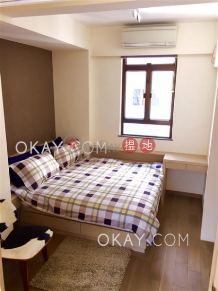 HK$ 9.5M, Gold Harbour Mansion | Wan Chai District | Intimate 2 bedroom in Wan Chai | For Sale