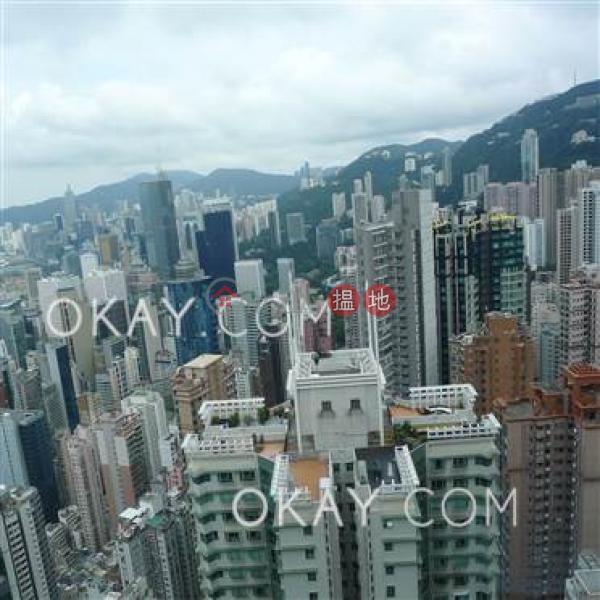 3房2廁,實用率高,極高層,星級會所雍景臺出租單位 70羅便臣道   西區-香港出租 HK$ 56,500/ 月