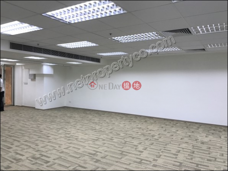 Prime Office Space in Sheung Wan for Rent | 23-25 Queens Road West | Western District Hong Kong, Rental | HK$ 54,910/ month
