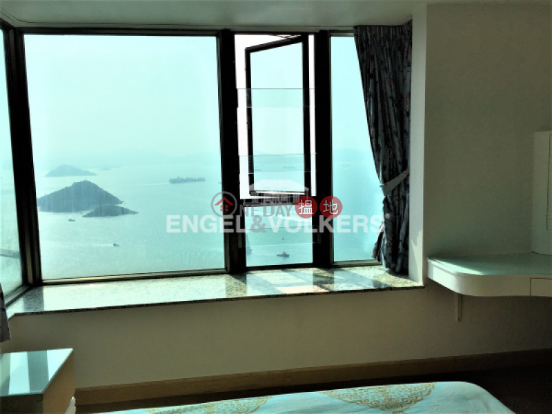 4 Bedroom Luxury Flat for Rent in Shek Tong Tsui | The Belcher\'s 寶翠園 Rental Listings