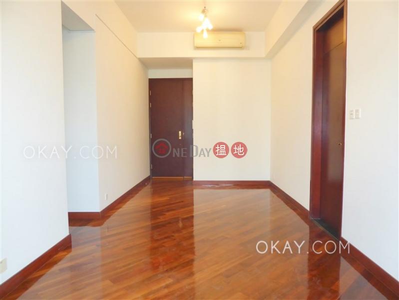 3房2廁,海景,星級會所,露台《一號銀海3座出租單位》|18海輝道 | 油尖旺-香港|出租|HK$ 35,000/ 月