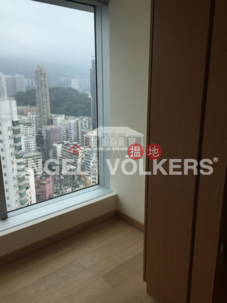 2 Bedroom Flat for Rent in Prince Edward, GRAND METRO 都匯 Rental Listings | Yau Tsim Mong (EVHK44939)