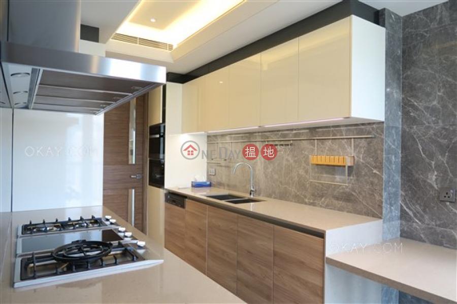 香港搵樓 租樓 二手盤 買樓  搵地   住宅 出售樓盤 4房3廁,星級會所,連車位,露台《南區左岸1座出售單位》