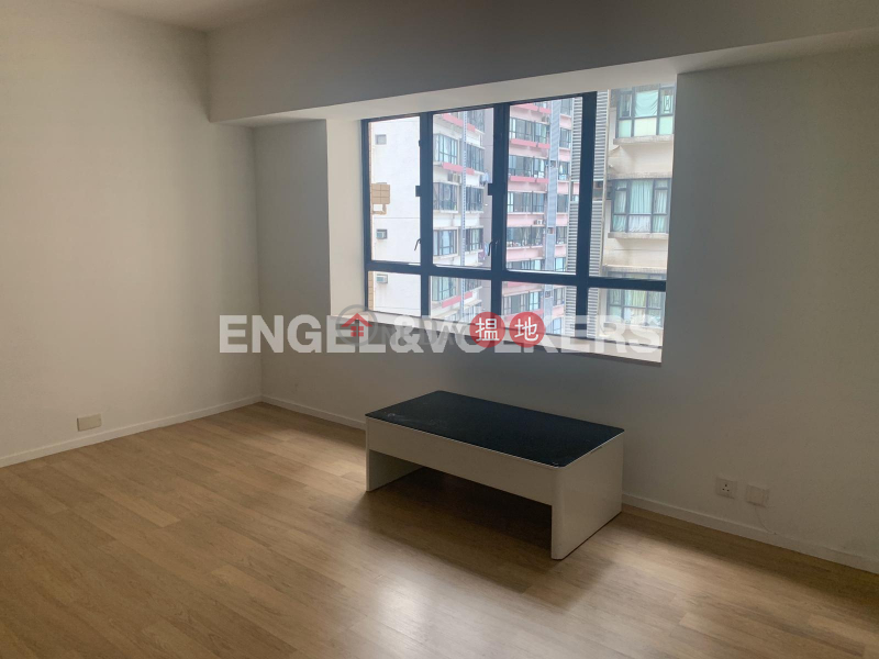 1 Bed Flat for Sale in Mid Levels West, Robinson Heights 樂信臺 Sales Listings | Western District (EVHK97994)