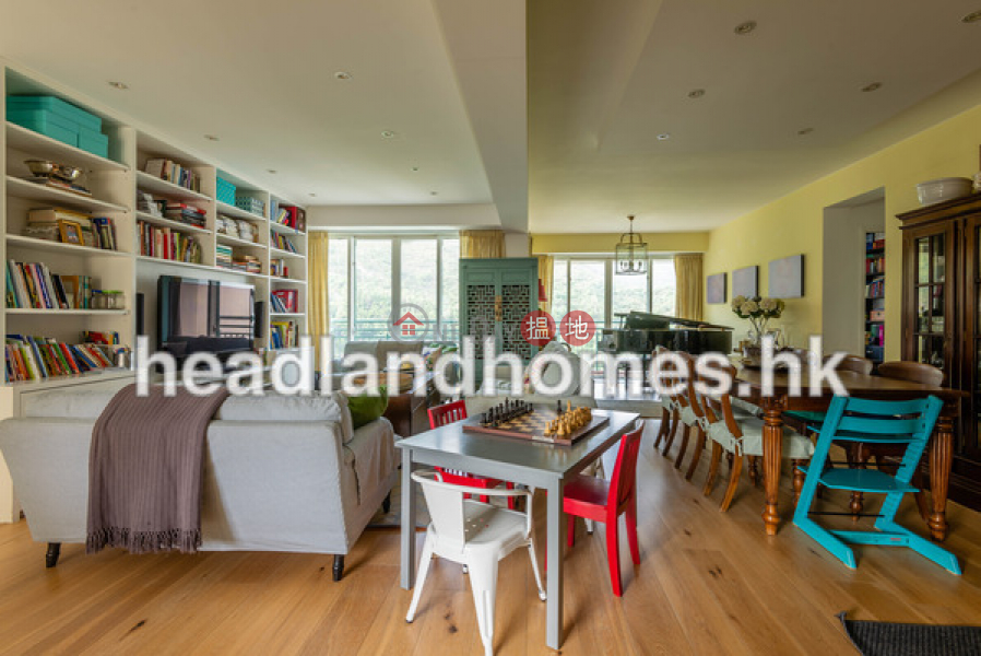 HK$ 15.5M, Discovery Bay, Phase 13 Chianti, The Pavilion (Block 1),Lantau Island Discovery Bay, Phase 13 Chianti, The Pavilion (Block 1) | 4 Bedroom Luxury Unit / Flat / Apartment for Sale