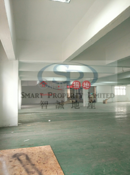 HK$ 60,000/ month | Mai Sik Industrial Building | Kwai Tsing District, Mai Sik Industrial Building