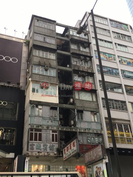 28-30 Argyle Street (28-30 Argyle Street) Mong Kok|搵地(OneDay)(1)