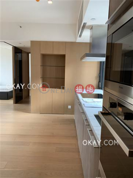 HK$ 55,000/ month Gramercy Western District | Gorgeous 2 bedroom on high floor with balcony | Rental
