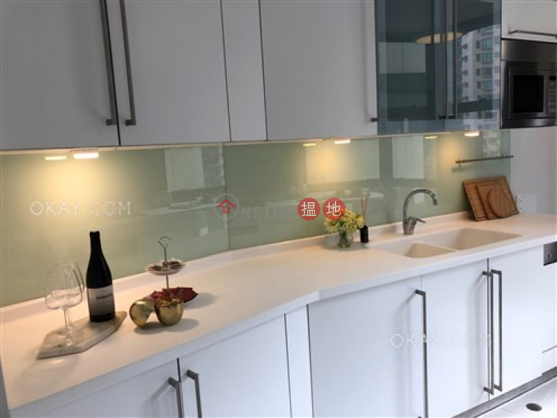 Gorgeous 2 bed on high floor with harbour views | Rental | 9 Old Peak Road | Central District Hong Kong Rental, HK$ 142,300/ month