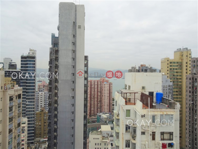 香港搵樓|租樓|二手盤|買樓| 搵地 | 住宅-出租樓盤1房1廁,極高層,海景《真光大廈出租單位》