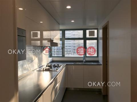 Tasteful 3 bedroom on high floor with harbour views | Rental|80 Robinson Road(80 Robinson Road)Rental Listings (OKAY-R27359)_0
