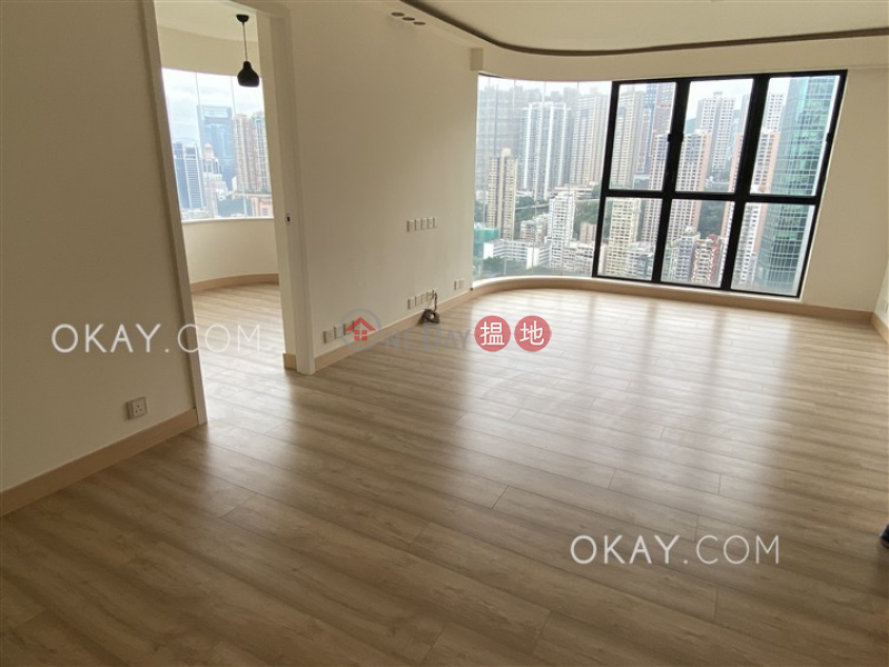 HK$ 39,000/ month | Greencliff Wan Chai District, Rare 2 bedroom with racecourse views | Rental