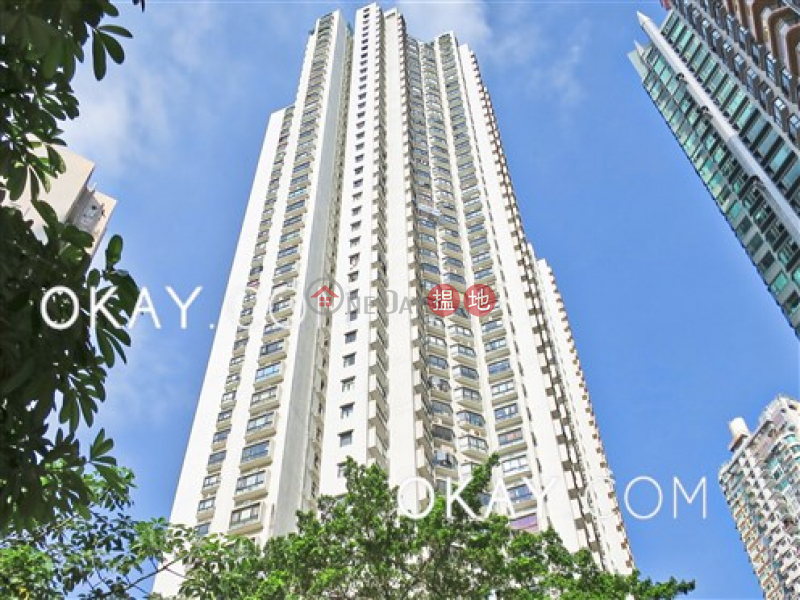 Nicely kept 2 bedroom on high floor | For Sale | Illumination Terrace 光明臺 Sales Listings