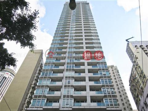 Rare 2 bedroom on high floor with balcony | Rental|J Residence(J Residence)Rental Listings (OKAY-R63486)_0