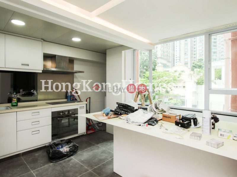 美麗閣三房兩廳單位出租|10衛城道 | 西區|香港出租|HK$ 45,000/ 月
