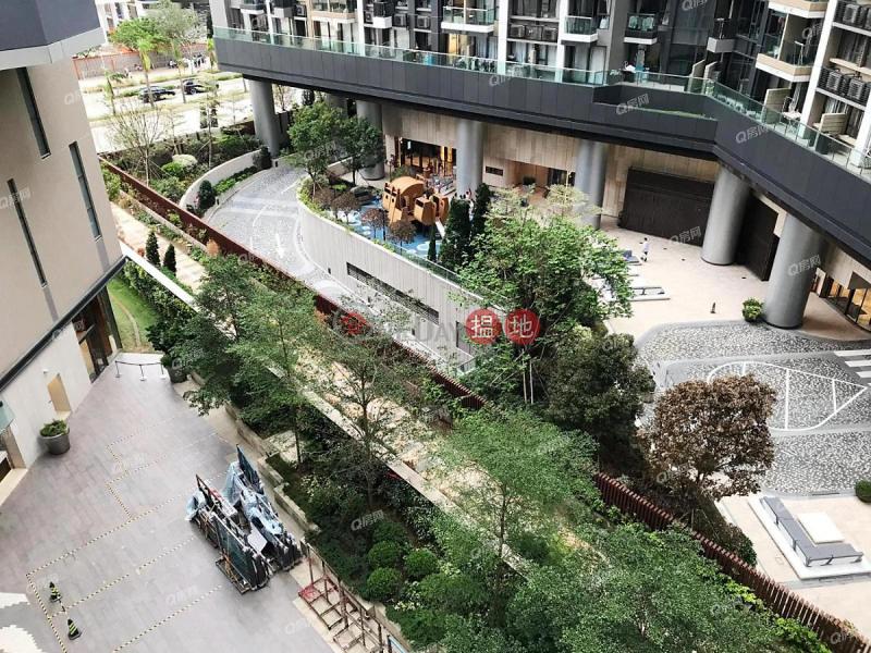 The Sea Crest Block 1 | 1 bedroom Low Floor Flat for Sale | 1 Hang Kwai Street | Tuen Mun Hong Kong | Sales | HK$ 7.6M