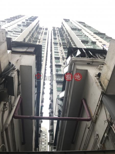 Block B Kai Tin Tower (Block B Kai Tin Tower) Lam Tin|搵地(OneDay)(2)