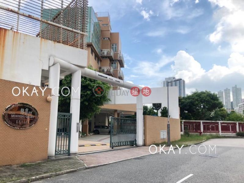 HK$ 40,000/ 月-艷霞花園1座沙田3房2廁,極高層,露台《艷霞花園1座出租單位》