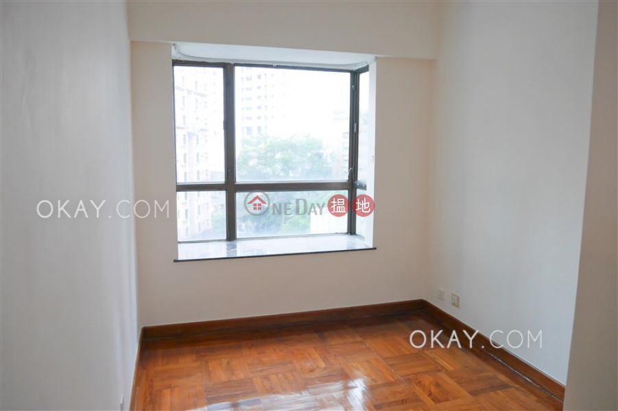 HK$ 41,000/ month | Seymour Place, Western District | Popular 3 bedroom with balcony | Rental